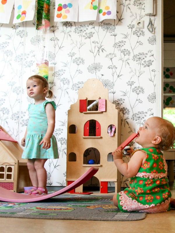 kinderopvang in Amersfoort